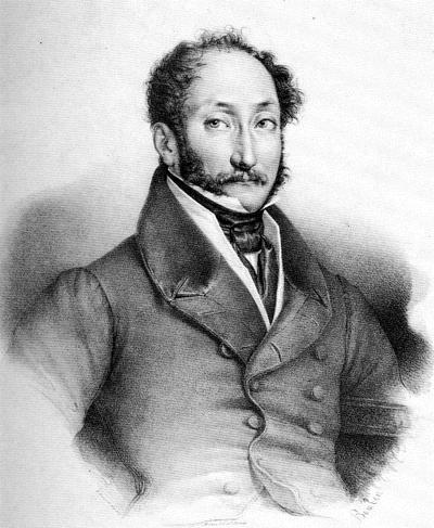 Felice Romani. Lizenziert unter Public domain über Wikimedia Commons