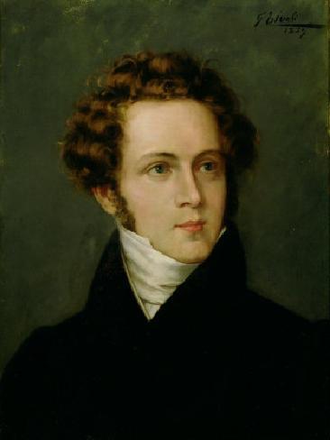 Vincenzo Bellini. – Civico Museo Bibliografico Musicale, Bologna