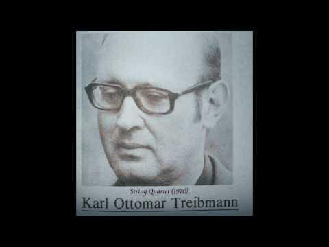 Karl Ottomar Treibmann